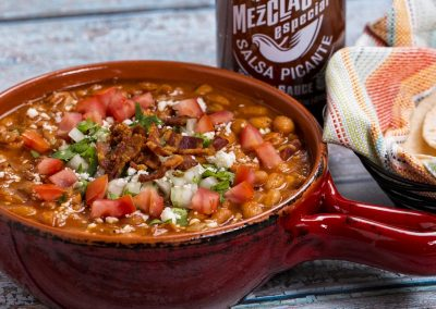 Mezclajete® Especial Charro Beans