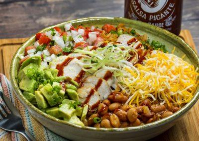Burrito Bowl with Mezclajete® Especial Charro Beans